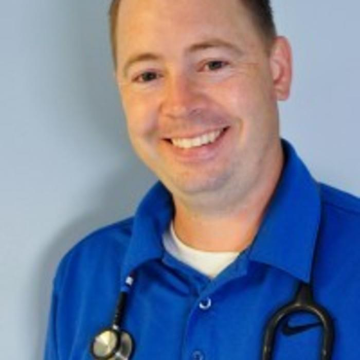 Dr. Troy Lowdermilk</br> Associate Veterinarian photo