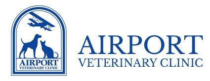 Airport Veterinary Clinic  logo